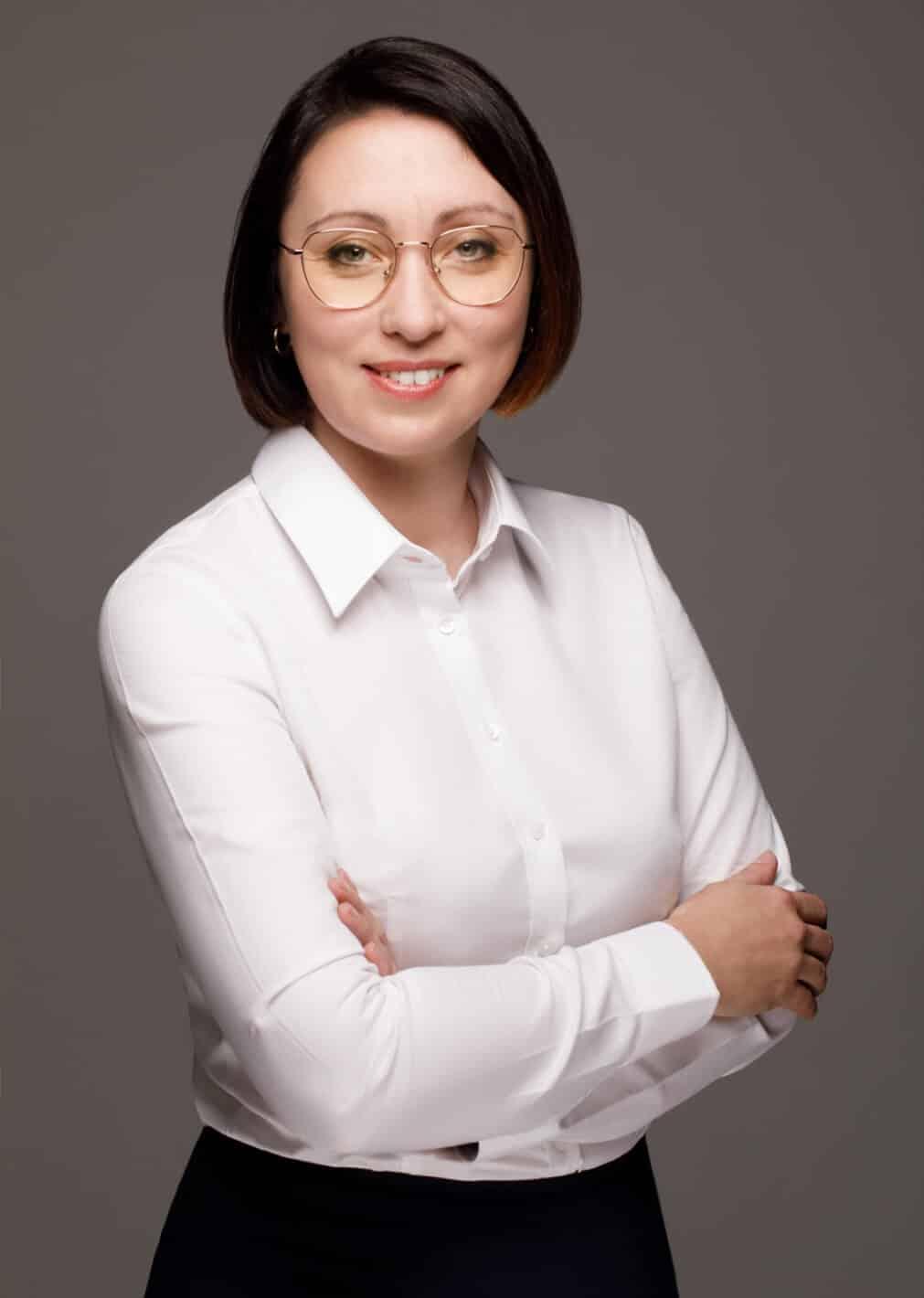 Dorota Szymańska
