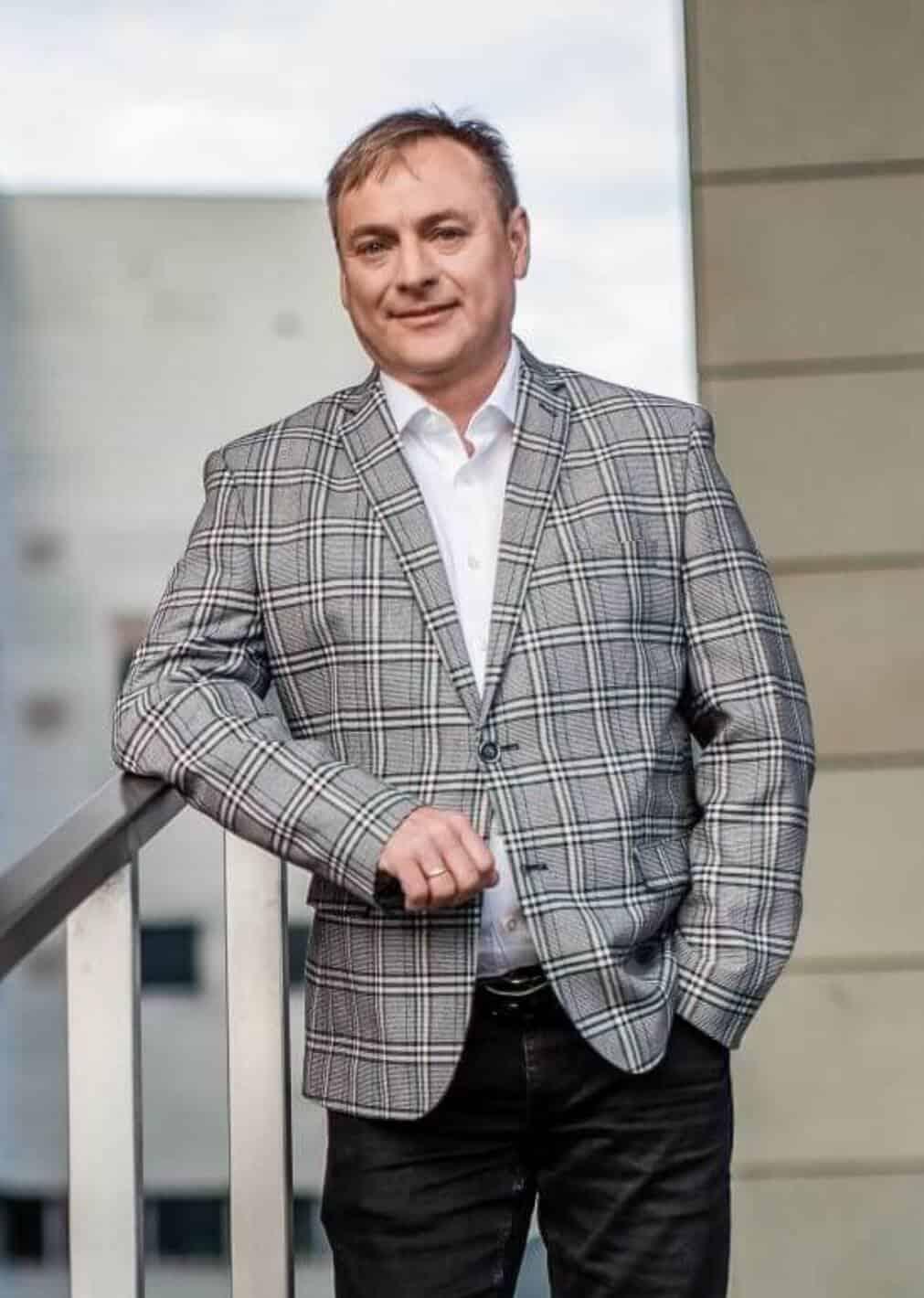 Mariusz Lipkowski