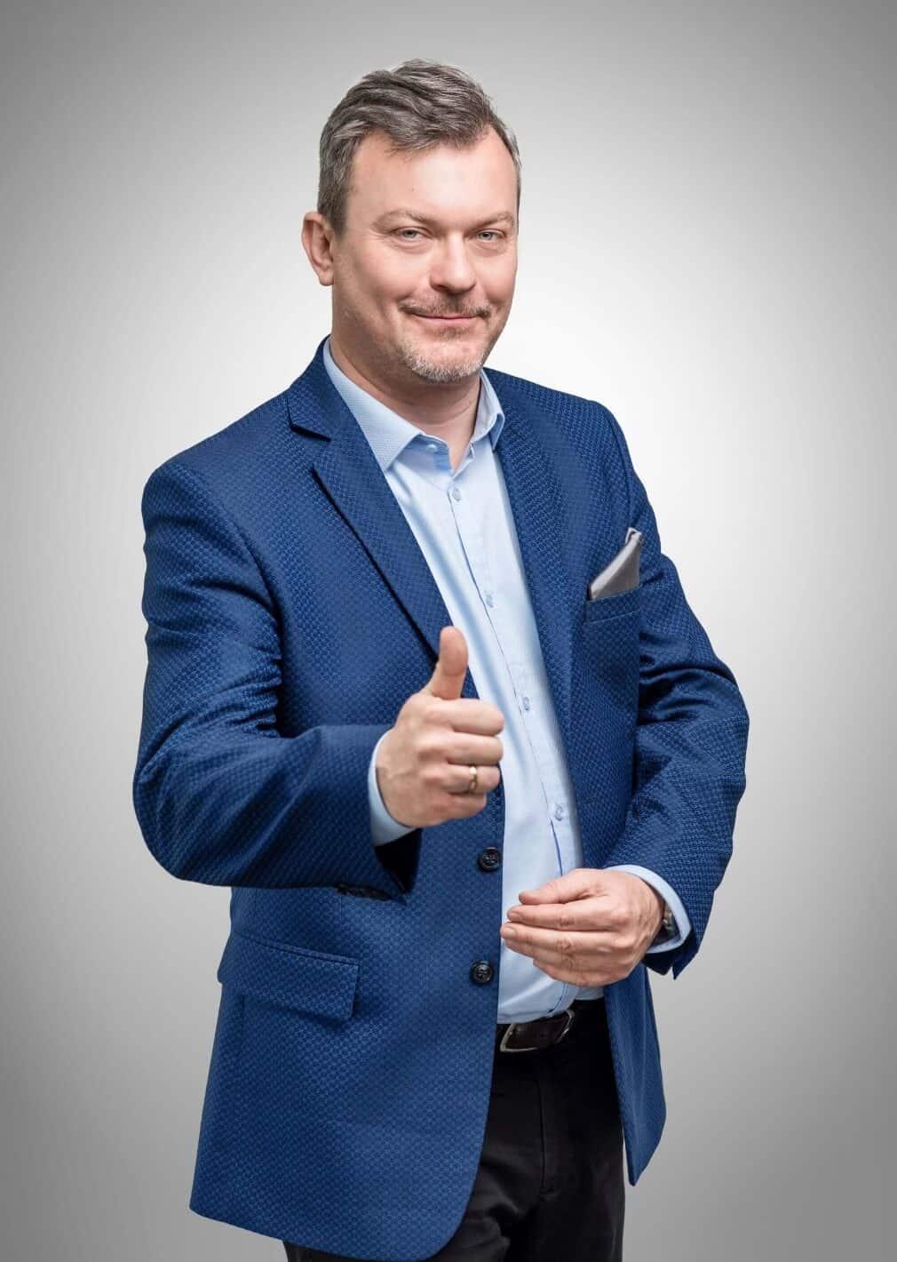Maciej Podraska
